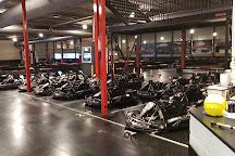 Harald Huysman Karting AS, Oslo, Norway