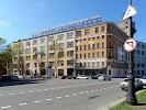 Завод им. Козицкого, набережная Смоленки, дом 2 на фото Санкт-Петербурга