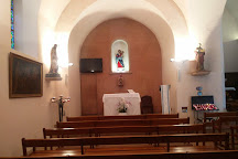 Eglise Sainte-Maxime, Sainte-Maxime, France