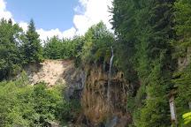 Cascada Pisoaia, Alba Iulia, Romania
