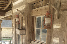 Billy the Kid Museum, Hico, United States