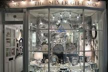 The Silver Shop of Bath, Bath, United Kingdom