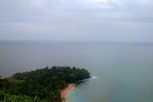 Banana Beach, Principe, Sao Tome and Principe