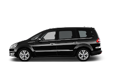 FiveTwos Luton Town & Airport Cars london