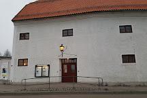Kopings Museum, Koping, Sweden