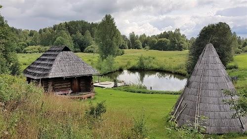 Mundi Camping house
