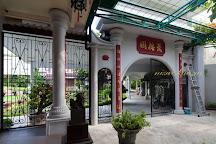 Tjong Yong Hian Gallery, Medan, Indonesia
