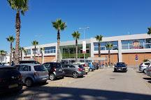 Centro Commerciale Maximall, Faiano, Italy