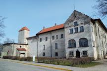 Dundaga Castle, Dundaga, Latvia