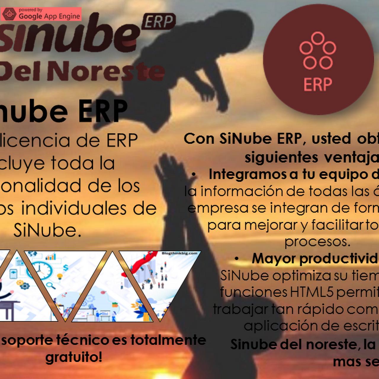 Sinube Del Noreste Asesor En Administracion De Empresas En Guadalupe