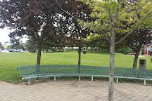 Roberta Bondar Park, Sault Ste. Marie, Canada