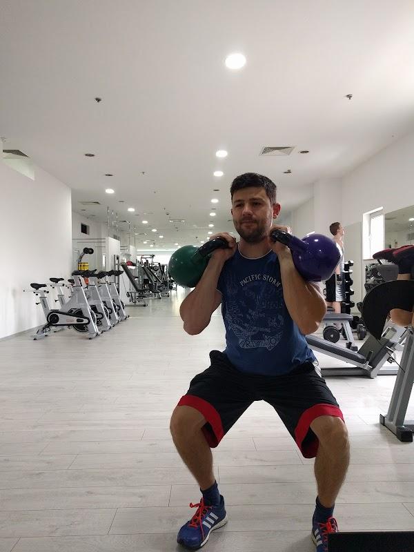 Body Art Fitness Centar Sarajevo 71000 Bosna A Hercegovina
