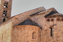 Santa Maria de Taüll, Taull, Spain