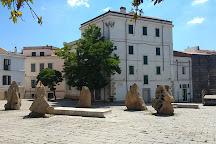 Man Museum of Art Province of Nuoro, Nuoro, Italy