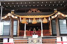Risshaku-ji Temple, Yamagata, Japan
