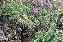 Ravine Bernica, Saint-Paul, Reunion Island
