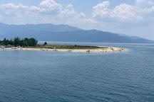 Keramoti (Ammoglossa) Beach, Keramoti, Greece