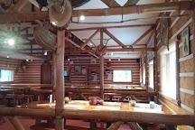 Site Traditionnel Huron, Wendake, Canada