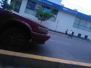 Banco Continental 3