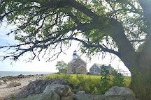 Sheffield Island Lighthouse, Norwalk, United States