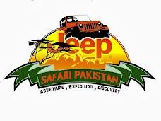 Jeep Safari Pakistan islamabad