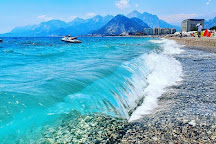 Konyaalti Beach, Antalya, Turkey