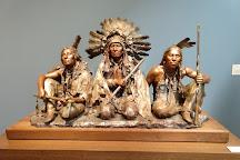 James Museum of Western & Wildlife Art, St. Petersburg, United States