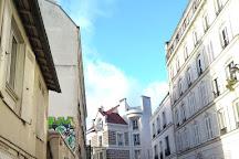 La Maison de Dalida, Paris, France
