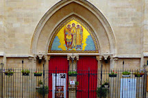 Eglise Roumaine Orthodoxe des Saints-Archanges, Paris, France