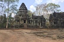 Spean Thma, Siem Reap, Cambodia