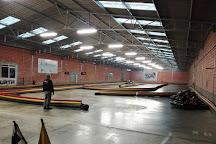 Indoor Karting Caldas da Rainha, Caldas da Rainha, Portugal