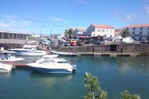 CW Azores, Madalena, Portugal