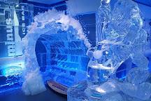 minus5 ICEBAR, Las Vegas, United States