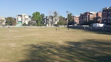 Akbar Football Ground