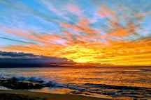 Ho'okipa Beach Park, Paia, United States
