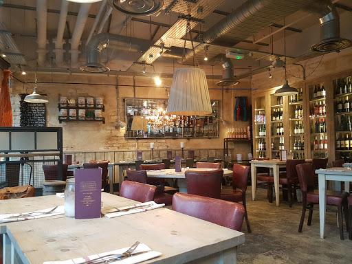 Bill's Worcester Restaurant