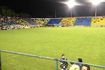 Estadio Lic. Erico Galeano Segovia, Capiata, Paraguay