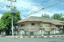 Songkhla National Museum, Songkhla, Thailand