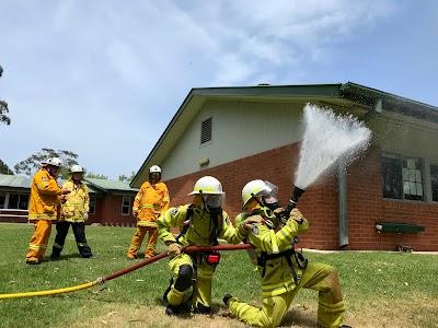 Gerringong Rural Fire Service