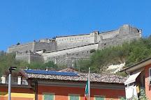 Forte di Gavi, Gavi, Italy