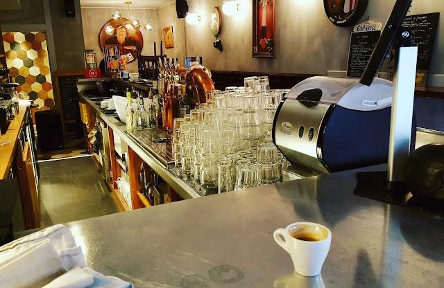 Le Phonographe-Bar Saint Jean