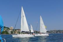 EastSail, Sydney, Australia