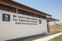 Plain of Jars, Phonsavan, Laos