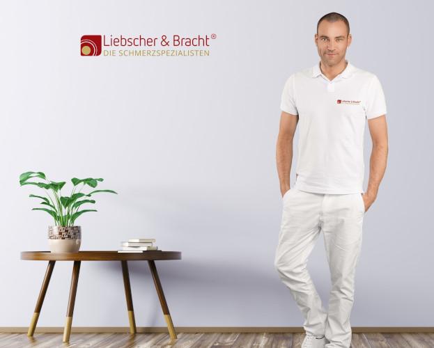 Liebscher und Bracht Berlin - Qualitätspraxis Rocco Zühlke