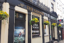 The Gunners Pub, London, United Kingdom