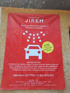 SERVICAR JIREH mexico-city MX
