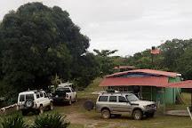 Canopy Aventura La Laguna del Viento, Higuerote, Venezuela