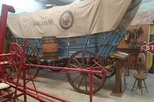Museum of the Arkansas Grand Prairie, Stuttgart, United States