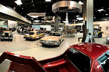 Mullin Automotive Museum, Oxnard, United States