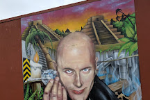 The Crystal Maze LIVE Experience, Manchester, Manchester, United Kingdom